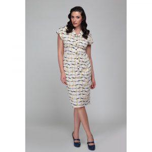 Judy Ribbon Dress